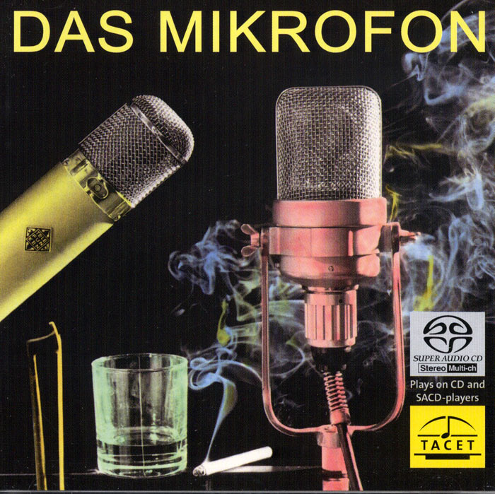 Das Mikrofon / Grundversion
